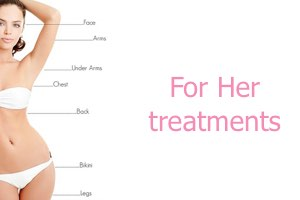 Laser Hair Removal Palmers Green