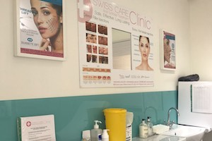 Beauty and Cosmetic Clinic in Winchmore Hill London